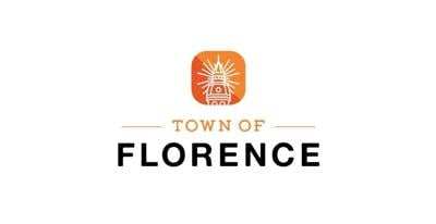 New Florence town logo