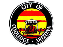 City of Coolidge logo