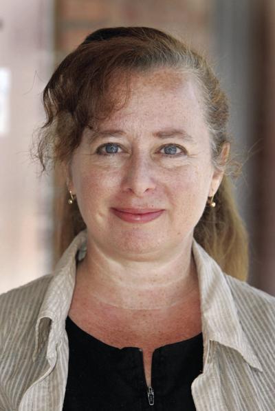 Melissa St. Aude