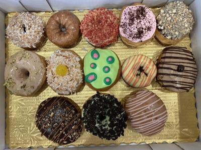 Donut Finalists