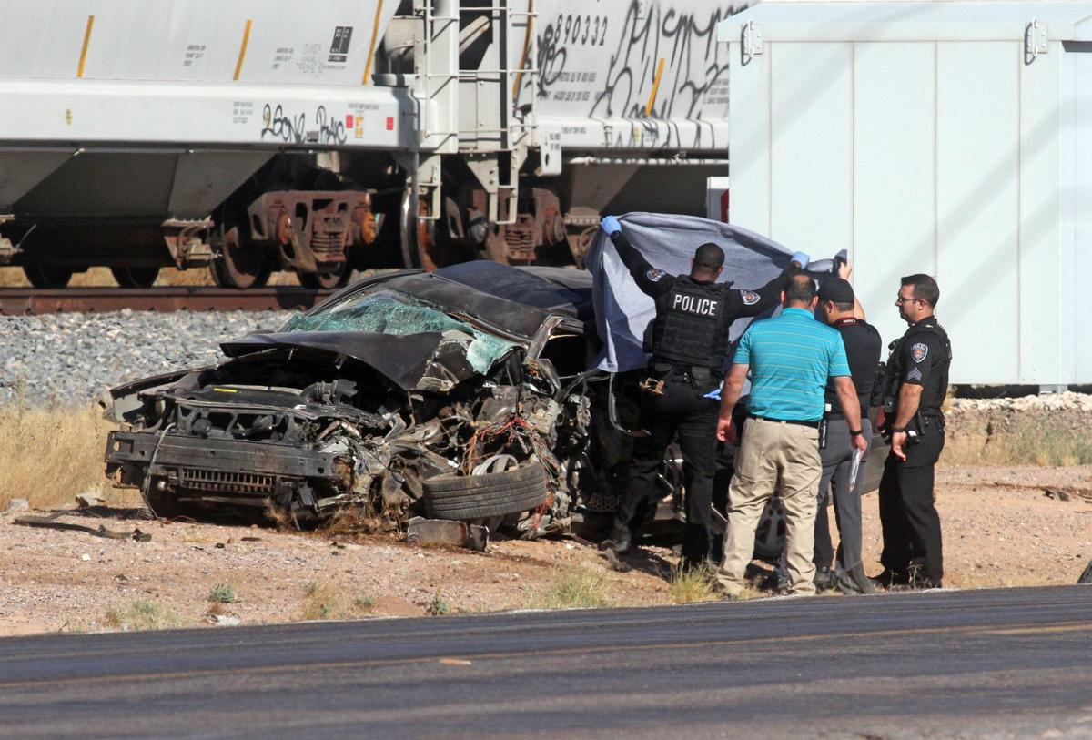 19-year-old killed in crash on Maricopa-Casa Grande Highway