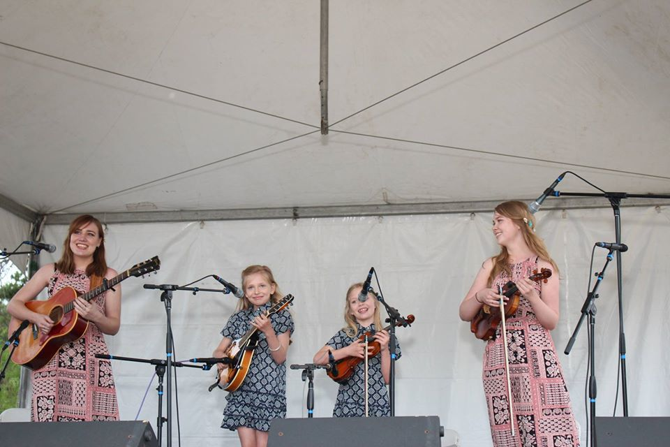 The Arizona Wildflowers Band