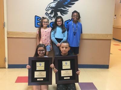 Imagine Elementary choir, drum corp earn awards for Disneyland performances