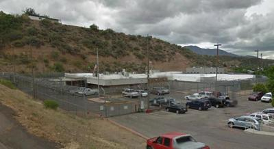 Gila County Jail