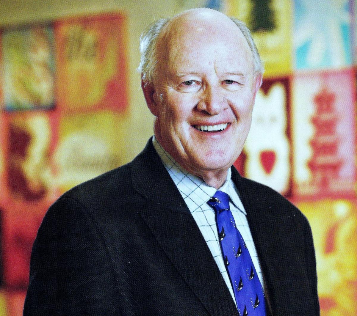 Gary L. Stuart
