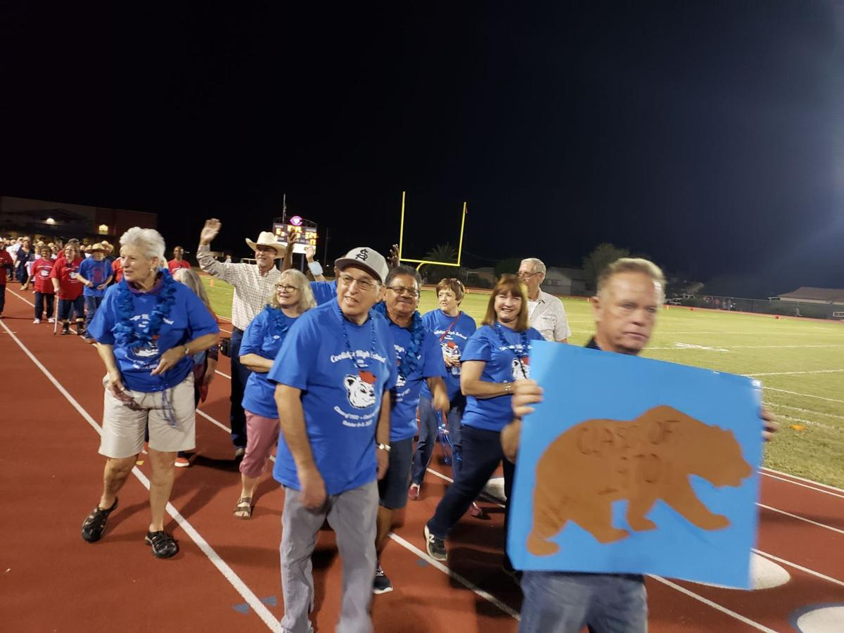 Coolidge High School homecoming_202601.jpg