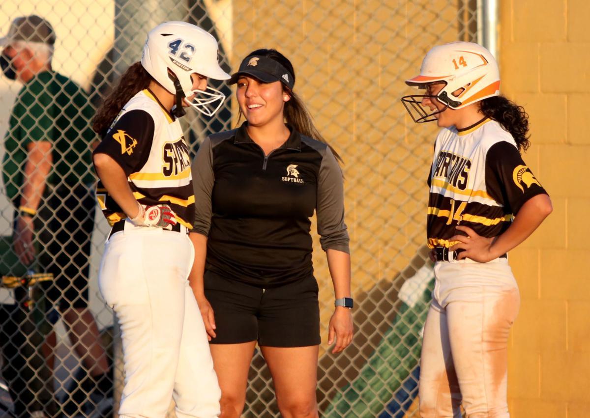 Softball: Vista Grande vs. Canyon Del Oro 5/13/21