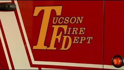 Tucson Fire Department logo