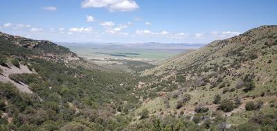 Rio Sonora Basin