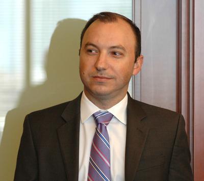 Daniel Scarpinato