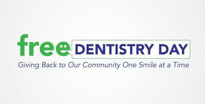 Free Dentistry Day logo