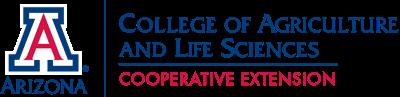 University of Arizona UA Cooperative Extension