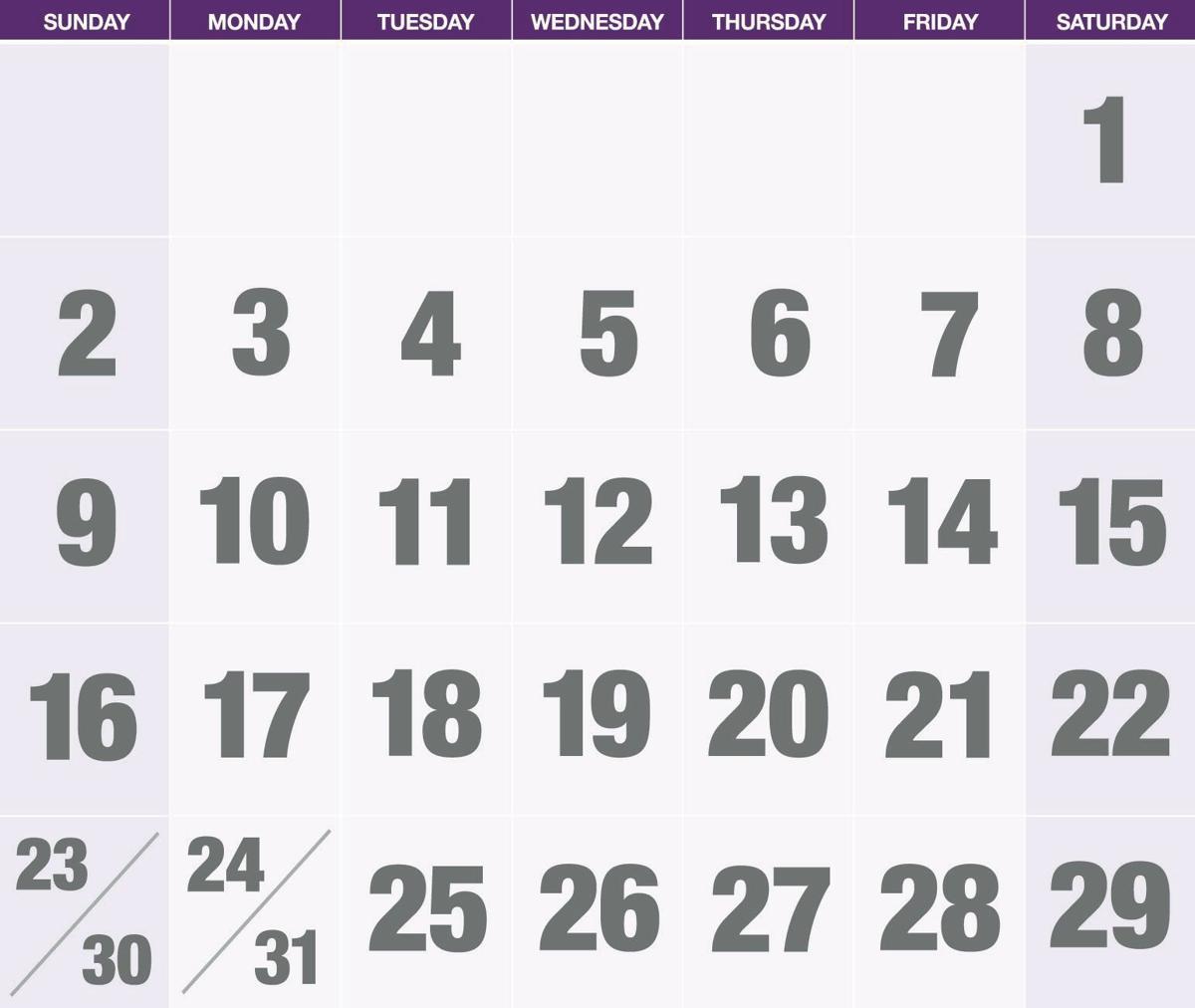 Maricopa Calendar 062618 Entertainment Pinalcentral