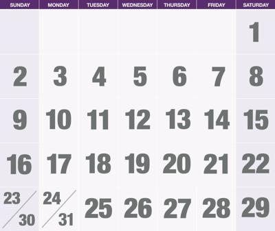 Maricopa calendar 07/23/19 | Entertainment | pinalcentral com