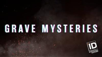 Grave Mysteries Logo