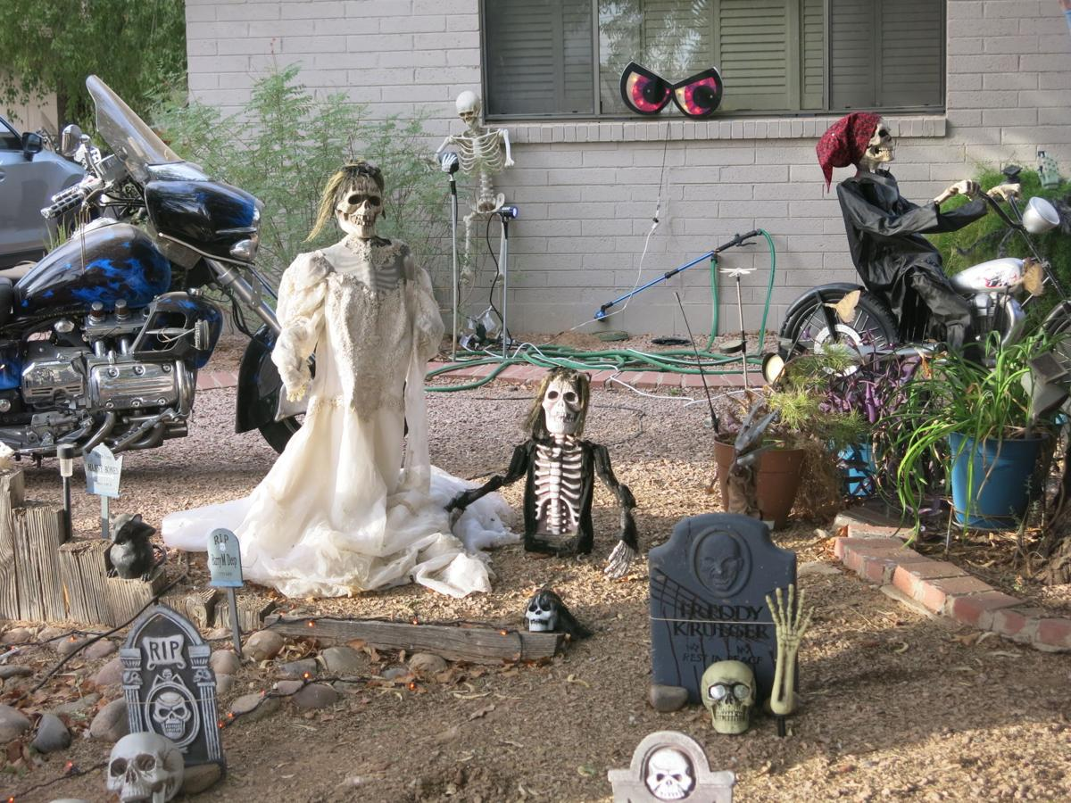 Coolidge Halloween