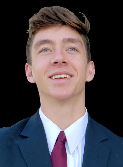 Logan Anthony Porter