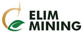 Elim Mining Logo