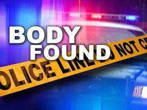 Body Found Logo