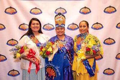 2018 Miss Indian Arizona