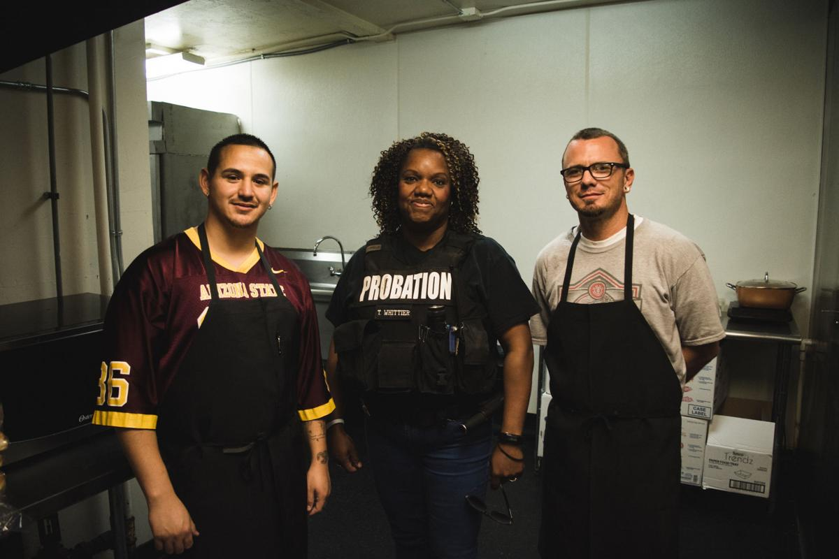 Pinal probation officer helps reclaim lives, even those filled with
