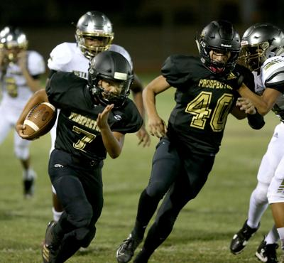 Vista Grande vs. Apache Junction 9/13/1/