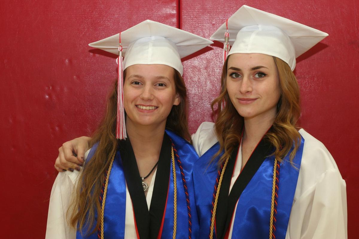 Top graduates