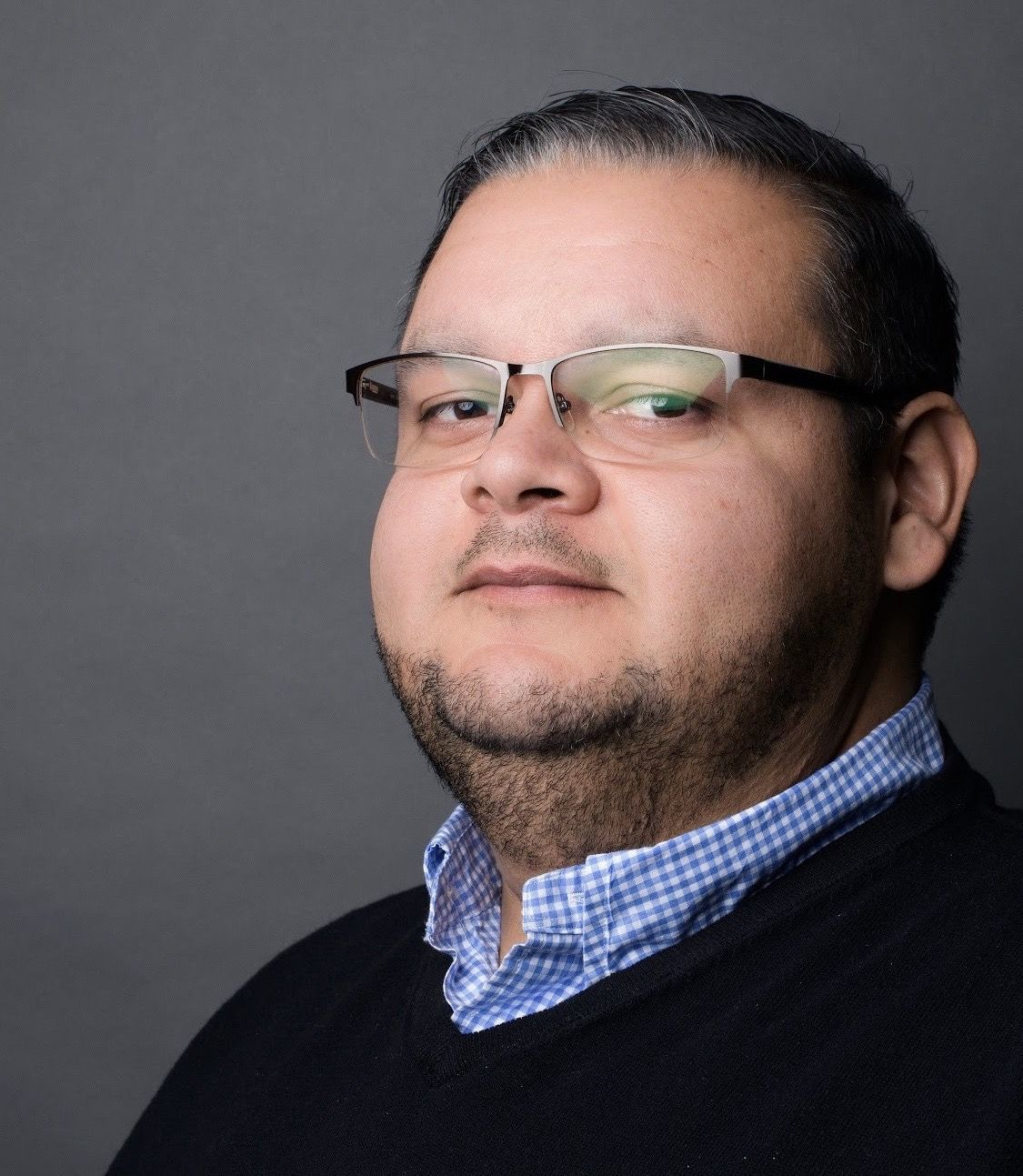 Gilbert Lopez
