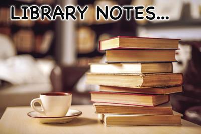 Library Notes logo 3