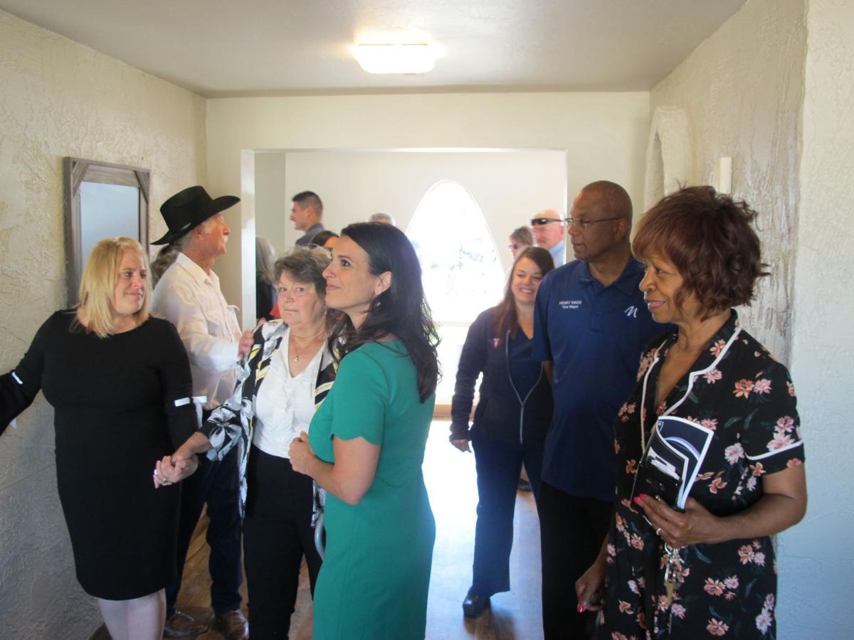 Maricopa Family Advocacy Center