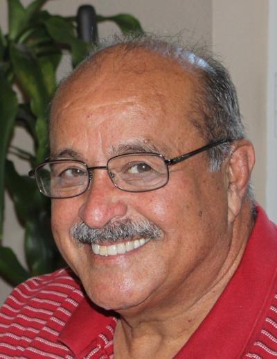 Richard La Paglia Jr.