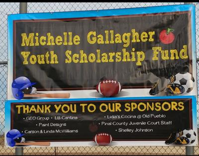 Michelle Gallagher Softball Tournament