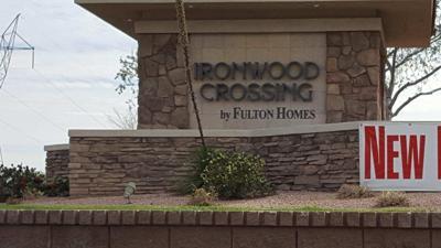 Ironwood Crossing