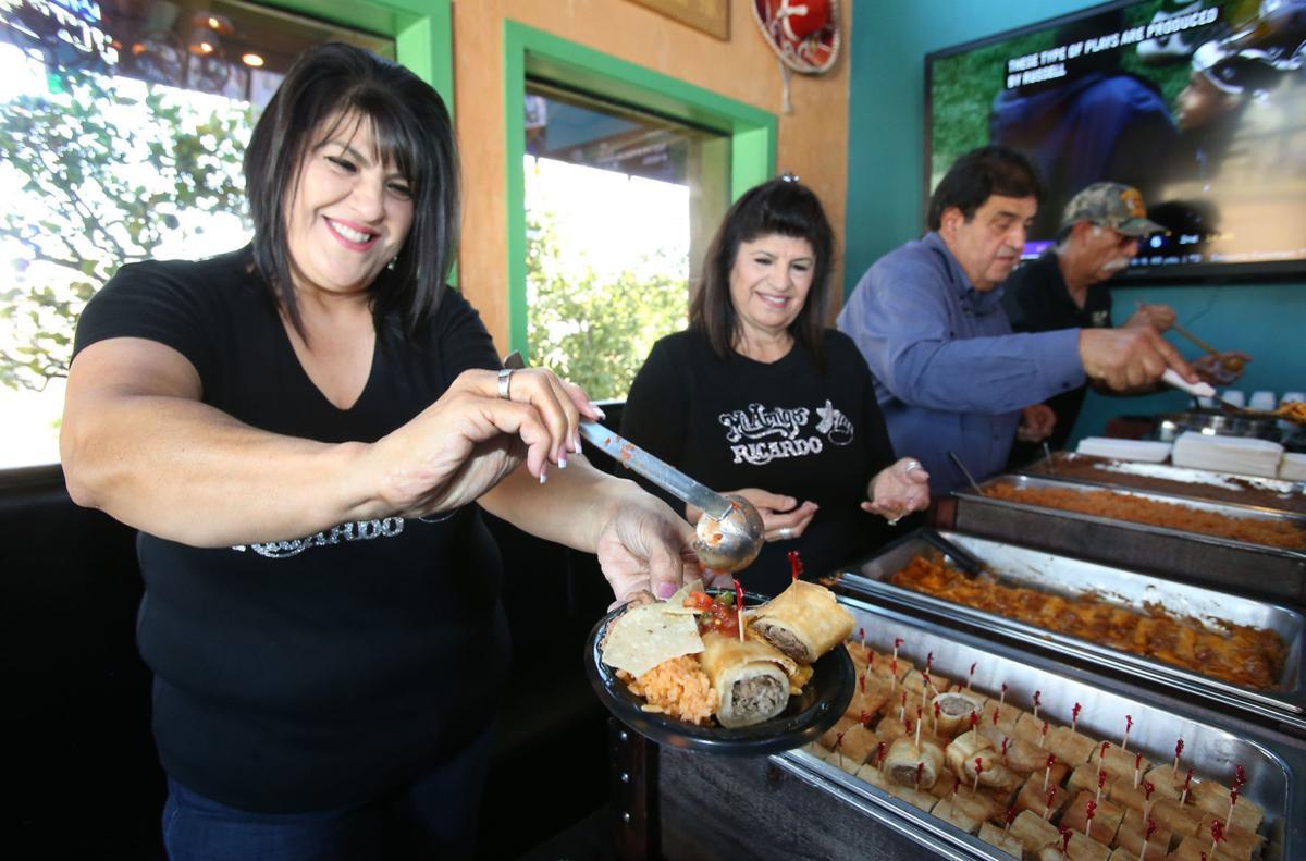 Taste of Casa Grande