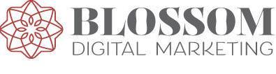 Blossom Digital Logo