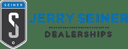 Jerry Seiner Logo