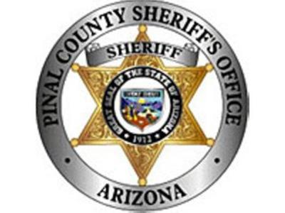 Pinal County Sheriff's Office badge