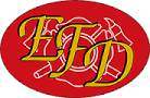 Eloy Fire Department Logo