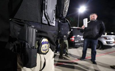 ICE Enforcement