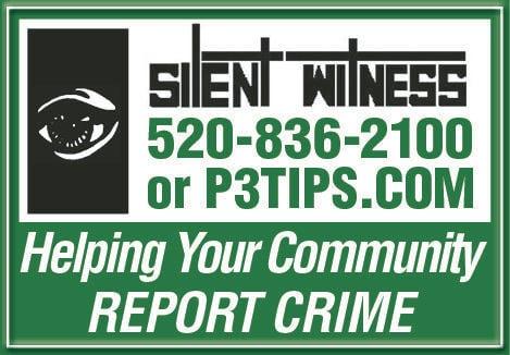 Silent witness color logo