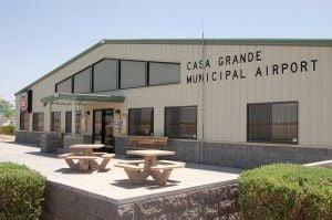 Casa Grande Municipal Airport