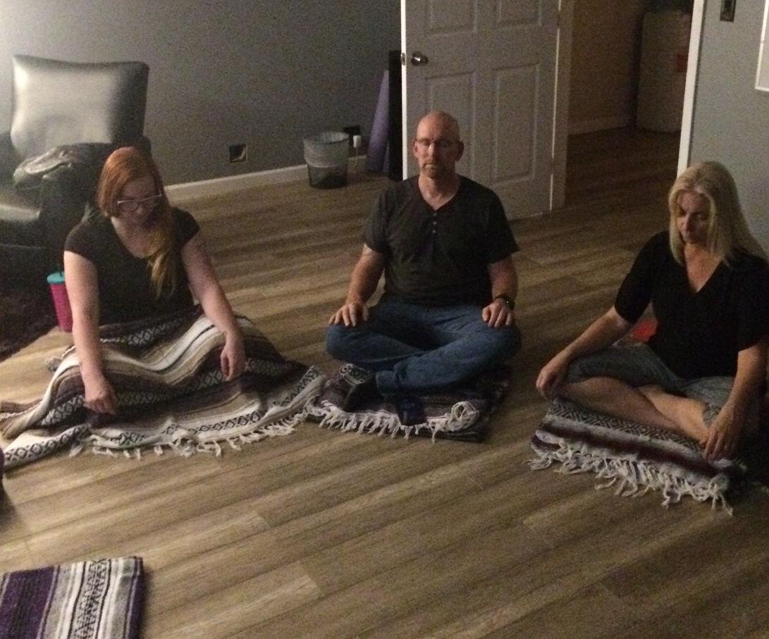 Meditation for web