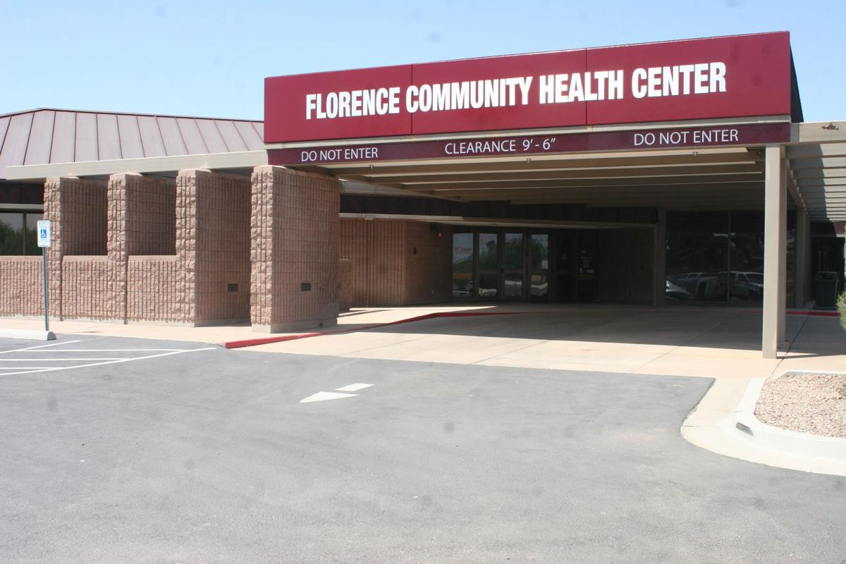 New Florence Community Health Center Opens News Pinalcentral Com