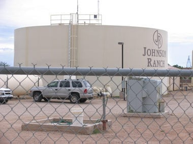 Johnson Utilities 1