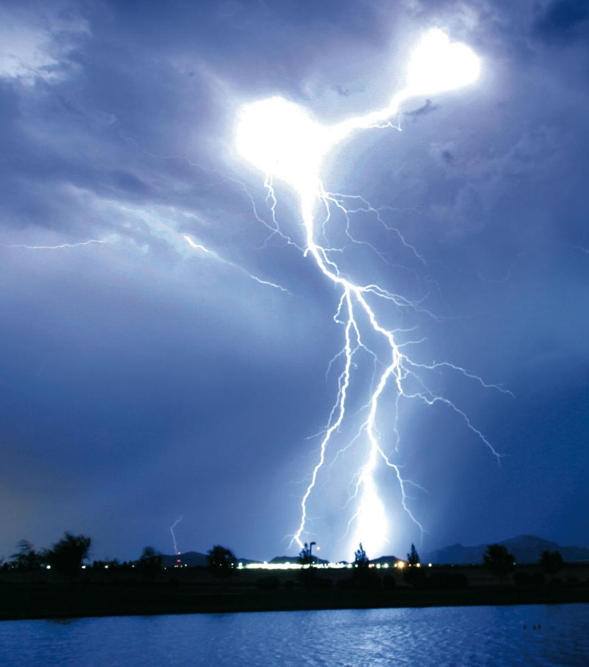 Monsoon Recap