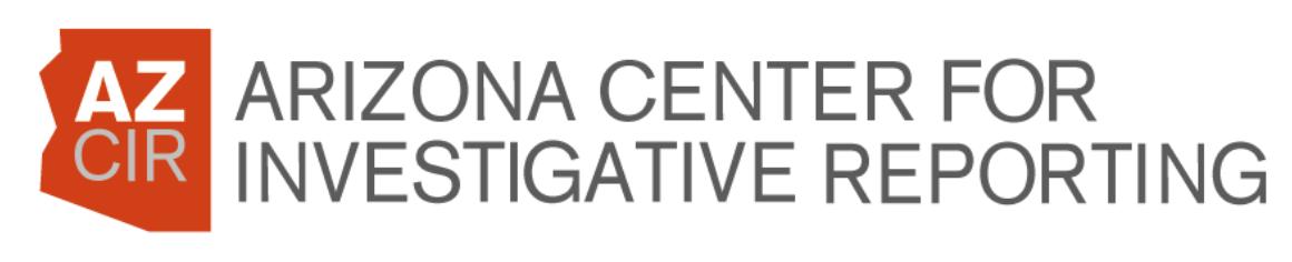 AZCIR Logo