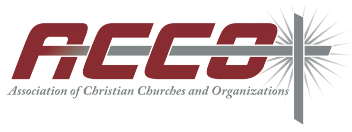 The Association of Christian Churches and Organizations logo