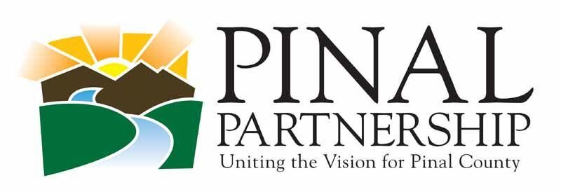 Pinal Partnership Logo