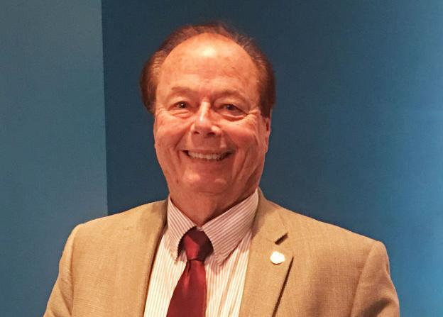 State Rep. Frank Pratt