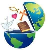 Religion notes logo